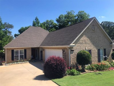 132 Fairway Drive, Millbrook, AL 36054 - #: 452962