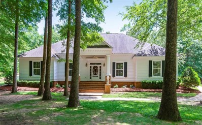 400 River Ridge Road, Wetumpka, AL 36093 - #: 454844
