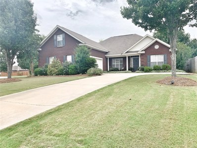 1407 Carrier Cove, Montgomery, AL 36117 - #: 456836