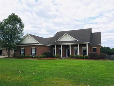 120 Magnolia Ridge, Millbrook, AL 36054 - #: 457162