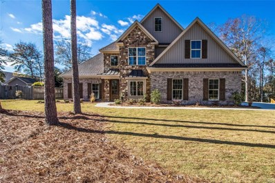 529 Plantation Crossing, Millbrook, AL 36054 - #: 457210