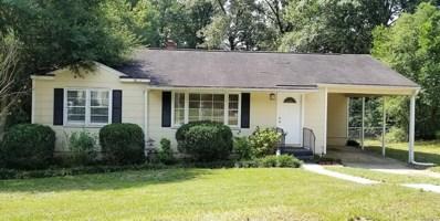 245 Byrd Circle, Ozark, AL 36360 - #: 458781