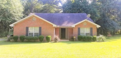 2824 Rifle Range Road, Wetumpka, AL 36093 - #: 458983