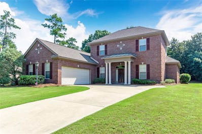 8707 Morning Place, Montgomery, AL 36117 - #: 458999