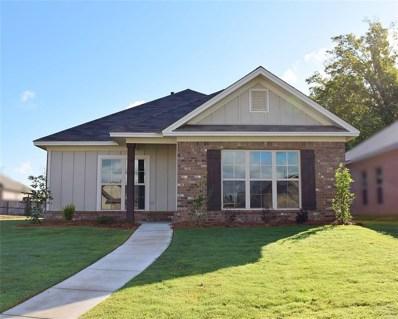 1417 Prairie Oak Drive, Montgomery, AL 36117 - #: 459165