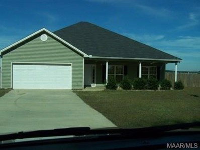 181 Gritney Road, Daleville, AL 36322 - #: 461327
