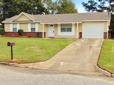 2406 Creekwood Drive, Dothan, AL 36301 - #: 462978