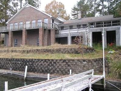 865 Alabama Shores, Muscle Shoals, AL 35661 - #: 420216