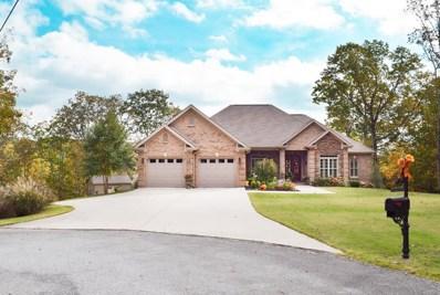 100 Woodland Cv, Killen, AL 35645 - #: 421466