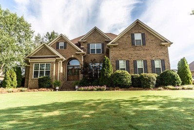 1810 Brentwood, Muscle Shoals, AL 35661 - #: 422000