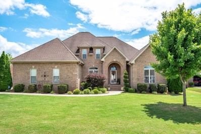 2017 Ashton, Muscle Shoals, AL 35661 - #: 422396