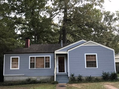 456 Francis Ave, Florence, AL 35630 - #: 422463