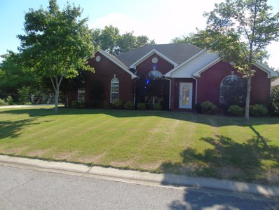 121 Pin Oak Dr, Florence, AL 35633 - #: 422871