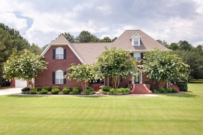 159 Robbins Point Rd, Florence, AL 35634 - #: 423047