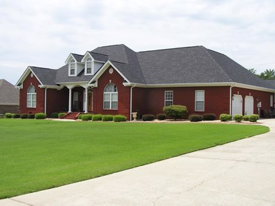 389 Deer Creek Dr, Killen, AL 35645 - #: 423051
