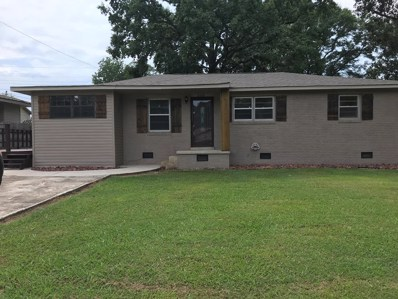 303 Central Ave N, Muscle Shoals, AL 35661 - #: 423110