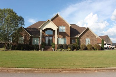 39 Holli Ln, Muscle Shoals, AL 35661 - #: 423317