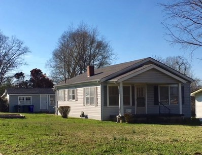 301 Prairie St, Florence, AL 35630 - #: 423451