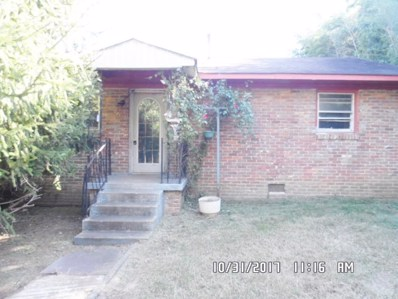 208 Pickens Ave, Florence, AL 35630 - #: 423622