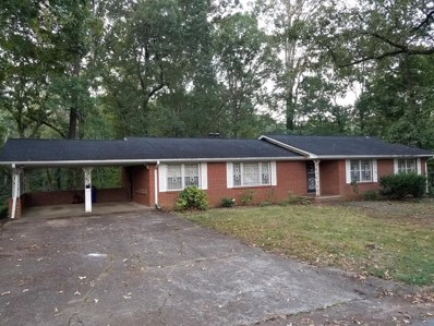 301 Warren Ave, Florence, AL 35630 - #: 423852