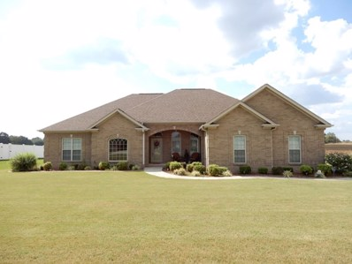 52 Holli Ln, Muscle Shoals, AL 35661 - #: 423863