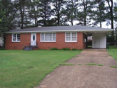 207 Central Ave N, Muscle Shoals, AL 35661 - #: 423900