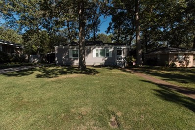 449 Francis Ave, Florence, AL 35630 - #: 424046