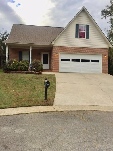 107 Twin Oaks Ct, Florence, AL 35630 - #: 424230
