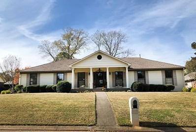 325 Crestwood Dr, Florence, AL 35630 - #: 424518