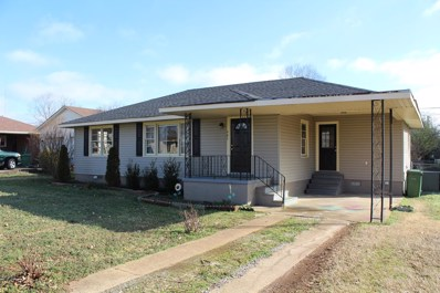 405 Ford St, Muscle Shoals, AL 35661 - #: 425143