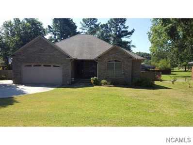 1611 28th St, Sheffield, AL 35660 - #: 425249