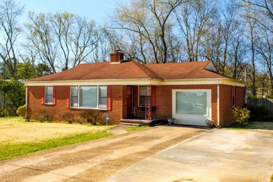 1210 Forest Ave, Florence, AL 35630 - #: 425680