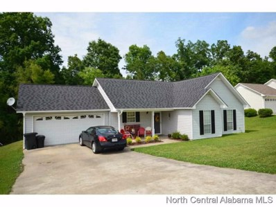 170 Stevens Ave, Lexington, AL 35648 - #: 425828