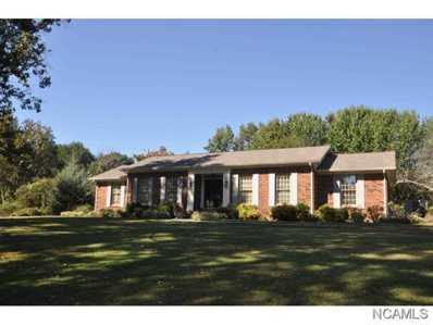 439 Georgia Ave, Florence, AL 35630 - #: 426743