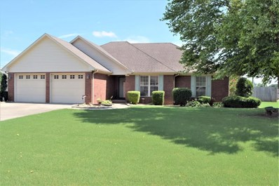 2222 Lisa Ave, Muscle Shoals, AL 35661 - #: 427016