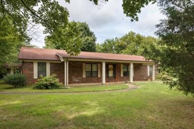 389 Cox Rd, Killen, AL 35645 - #: 427616