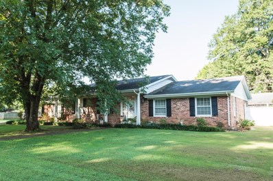 312 Ford St, Muscle Shoals, AL 35661 - #: 427642
