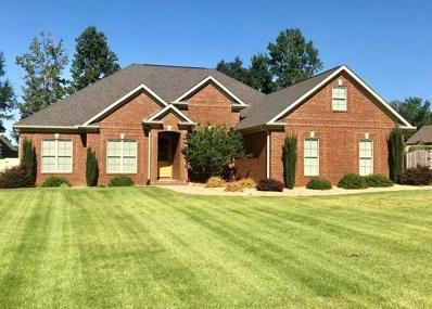 323 Deer Creek Dr, Killen, AL 35645 - #: 427662
