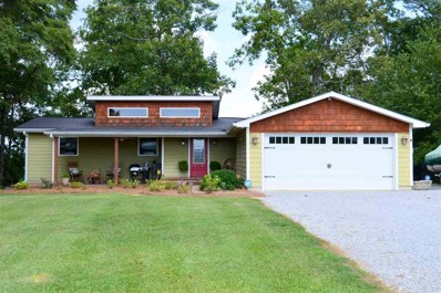 175 Little Nose, Centre, AL 35960 - MLS#: 1009967