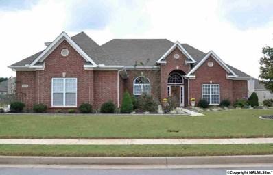 118 Legacy Cove Drive, Huntsville, AL 35756 - #: 1030394