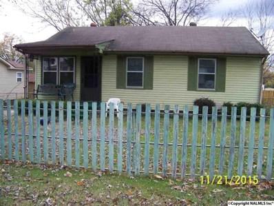 1603 Cavalry Street, Huntsville, AL 35816 - #: 1033373