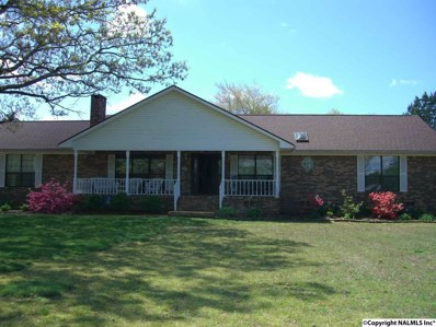 1306 Byron Road, Scottsboro, AL 35769 - #: 1042109