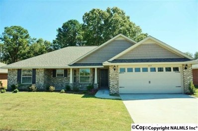 688 Piney Woods Road, Owens Cross Roads, AL 35763 - #: 1042476