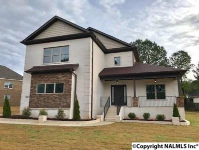 311 Sunnyview Drive, Huntsville, AL 35811 - #: 1045216