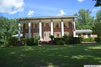 2700 Fairview Road, Gadsden, AL 35904 - MLS#: 1049774