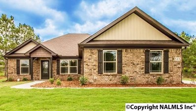 11 Orvil Smith Road, Harvest, AL 35749 - #: 1051924