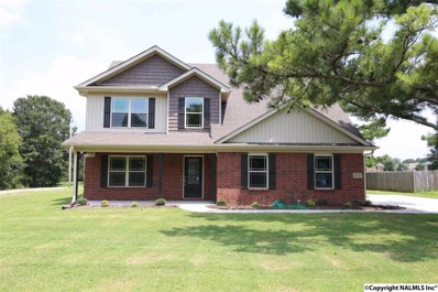 17 Orvil Smith Road, Harvest, AL 35749 - #: 1051938