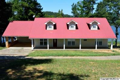 395 County Road 574, Centre, AL 35960 - #: 1052500