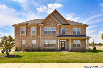 100 Secretariat Place, Madison, AL 35756 - #: 1054952