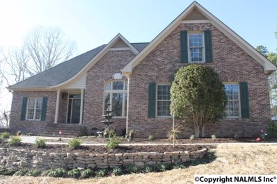 6104 Hill Circle, Fort Payne, AL 35967 - MLS#: 1062411